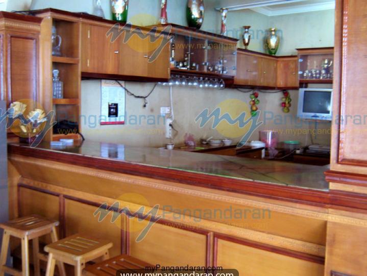Minni Bar Pondok Indah Beach Pangandaran